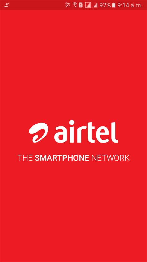 Play Store Recharge How To Install My Airtel Recharge Bill Bank App From