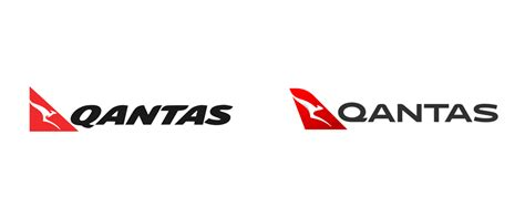 email qantas brand new new logo identity and livery for qantas by