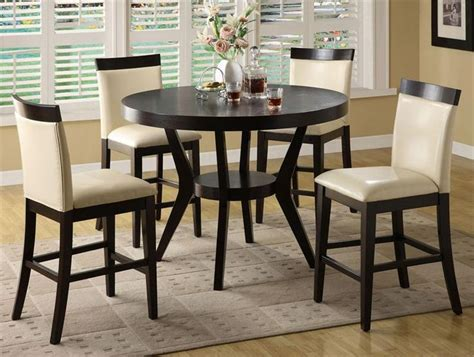 dining room tables bar height bar height dining room tables table designs