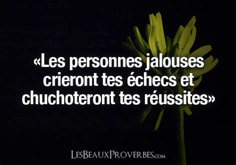 jalousie proverbe les beaux proverbes proverbes citations et pens 233 es