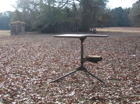 doa shooting bench best 25 portable shooting bench ideas on pinterest