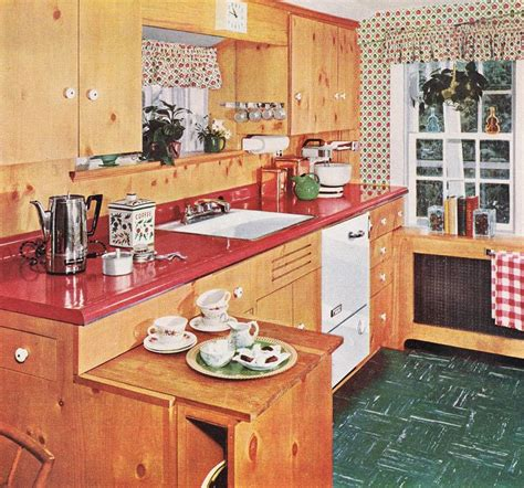 knotty pine cabinets granite counter top traditional classic 50 s knotty pine kitchen mid century modern