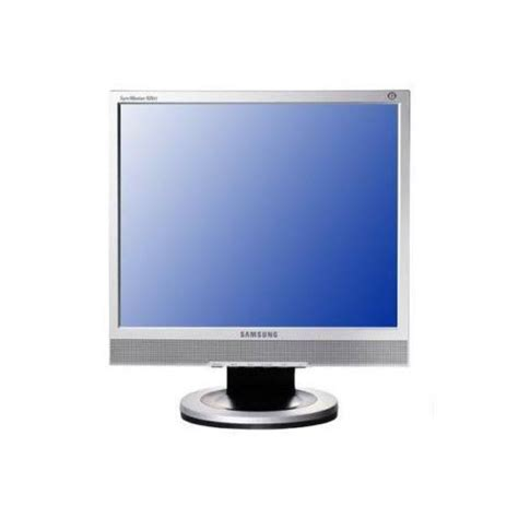 Lcd Monitor Samsung 19 Inch samsung syncmaster 920xt 19 inch lcd monitor met thin client mkh electronics