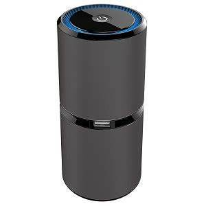 2018 best car air purifier ionizers reviews ratings
