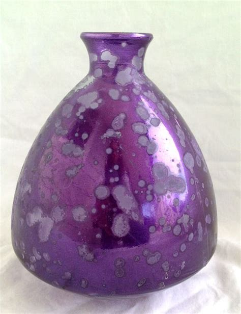 Purple Vases And Bowls 1000 Images About Purple Glassware On Glass