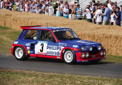 Dominiq Maxi photo renault r5 maxi turbo comp 233 tition 1984 m 233 diatheque