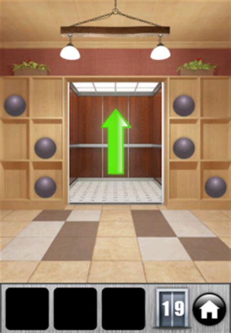 100 doors 2013 walkthrough levels 11 20 gaming everywhere - 100 Floors Level 19 2013