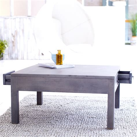 grey mindi wood coffee table miro 80x80 coffee tables
