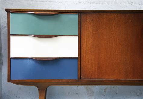 60's Upcycled G Plan Sideboard   Bring It On Home