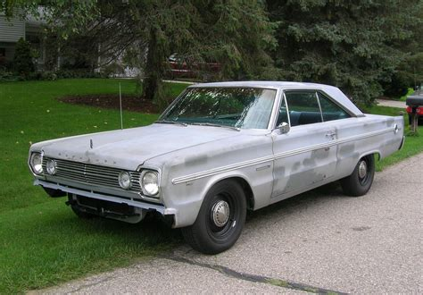plymouth products 1965 plymouth satellite plymouth rod network