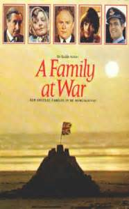 my family for the war series 1 a family at war