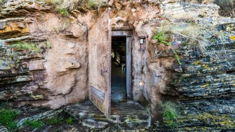 buying a house in tasmania an underground wine cellar in tasmania is for sale for 3 million
