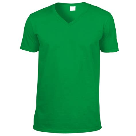 V Neck T Shirts gildan gd010 softstyle cotton v neck t shirt t shirts