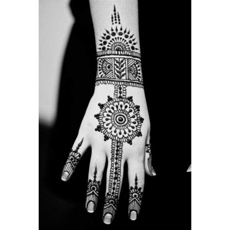henna tattoo machen henna selber machen 40 designs liked on polyvore