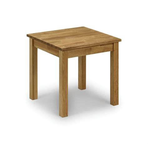 White Oak Table by Coxmoor L Table Solid American White Oak Our Dining