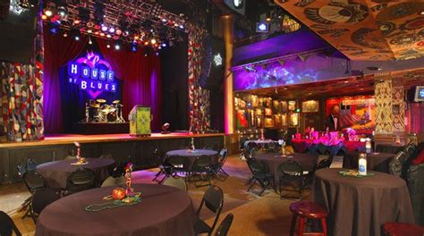 San Diego House Of Blues by House Of Blues San Diego Destination California
