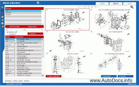 Honda Parts Catalog by Honda Power Equipment Parts Catalog