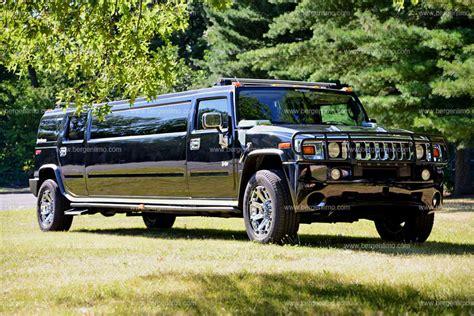 black hummer limousine image gallery hummer limo nj