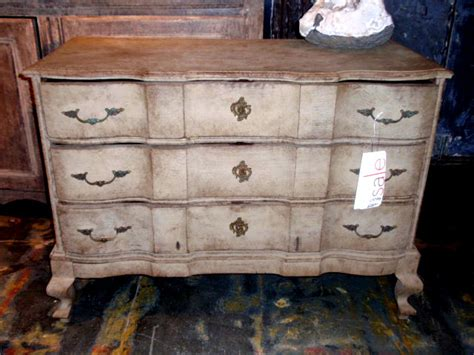 Wood Dresser by Antique Wood Dressers Hudson Goods