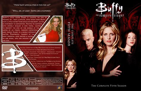 buffy season 11 volume 2 one in all the world buffy season 5 6 disc