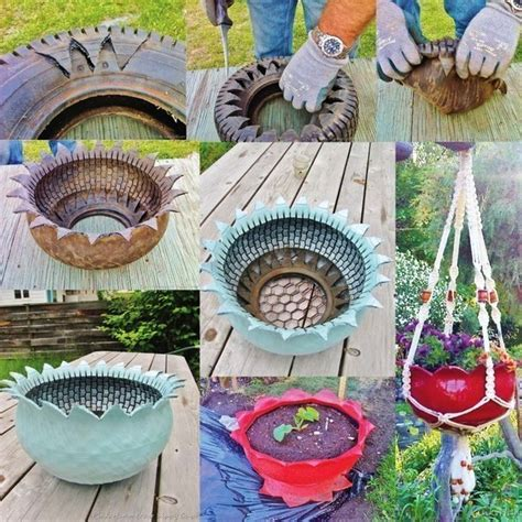 Unique Planters For Flowers by 16 Lovely Diy Hanging Planter You Can Make Easily The