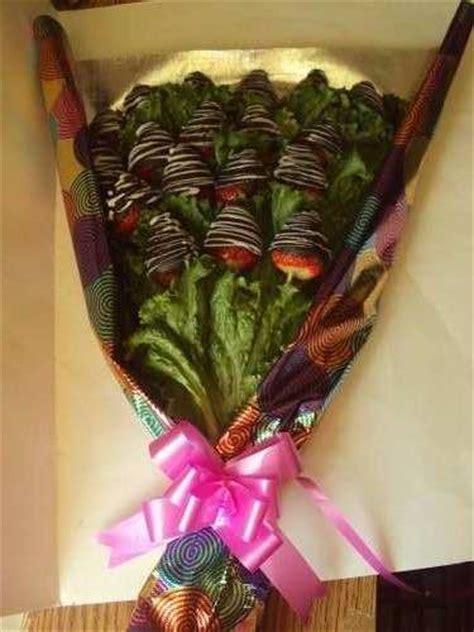 ramobouquet de fresas  chocolate turin  en