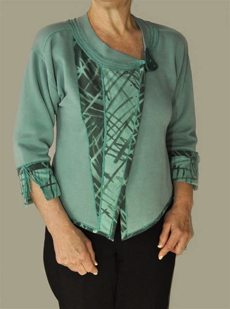 pattern shirt with blazer 606 best images about marcy tilton designs on pinterest