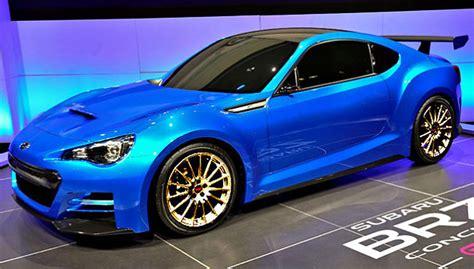 Subaru Brz Turbo 2020 by 2017 Subaru Brz Turbo Review And Price Review 2019 2020
