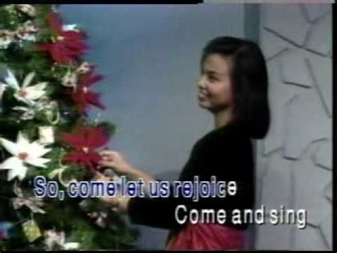 christmas songs jose mari chan lyrics jose mari chan liza chan in our hearts wmv
