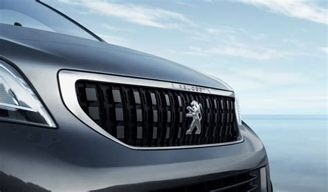 brand peugeot peugeot mainstream car brand