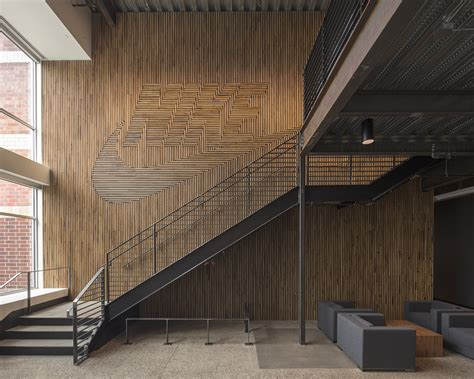 nike brand walls architect magazine