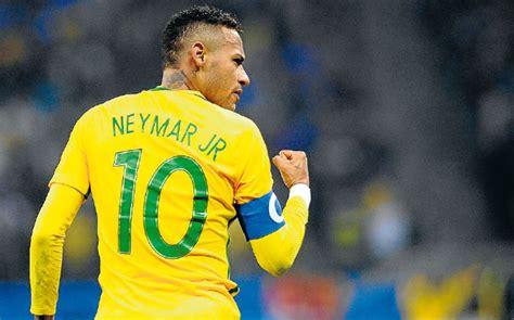 imagenes perronas de neymar la gran inc 243 gnita del regreso de neymar