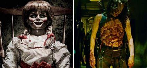best horror films best horror movies of 2017