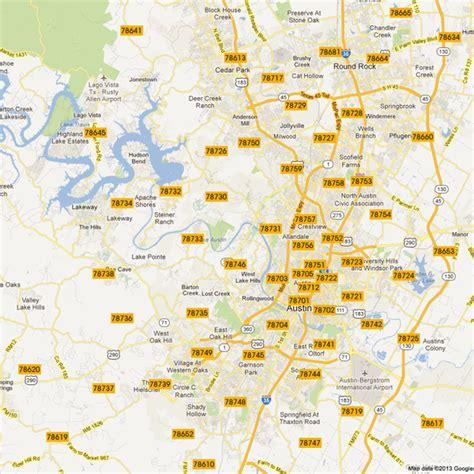 printable zip code map austin tx austin area map search results calendar 2015