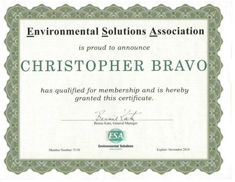 esa certification most certified licensed mold remediation company in pennsylvania