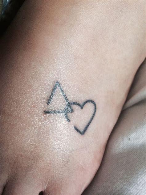 change tattoo best 25 delta ideas on delta symbol