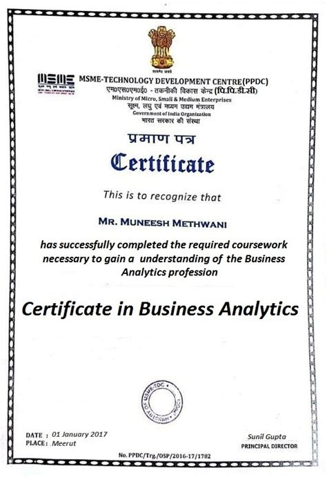 Http Mba Uncc Edu About Certificates Business Analytics by Iibm Six Sigma Certification Courses Best Six Sigma Courses
