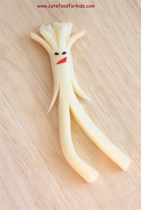 Cheese String - food for and healthy snack the