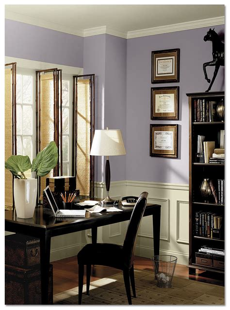 home office paint colors amazing of fabulous benjamin wisteria home office a