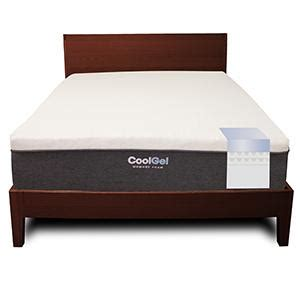 International Classic 100 Mattress classic brands cool gel 12 inch gel memory
