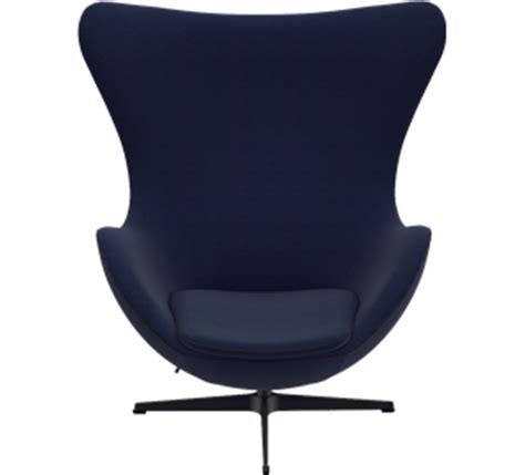 fritz hansen egg chair history the egg fritz hansen s choice fabric with leather