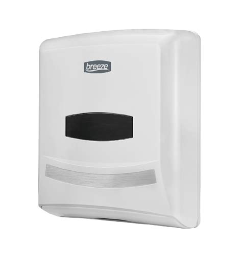 Folded Paper Towel Dispenser - cleaning equipment supplies folded paper towel