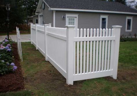best 25 vinyl fence cost ideas on fence ideas