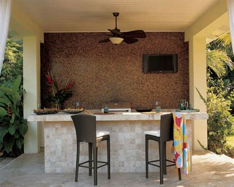 Travertine Tile Outdoor Kitchen by 15 Best Images About Travertine On Pits
