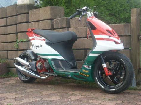50ccm Motorrad Ducati by Piaggio Nrg Mc 178 Extreme Ac 50ccm Zu 70ccm Sprintroller