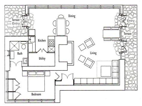 cottage floor plans seth peterson cottage floor plan seth peterson cottage