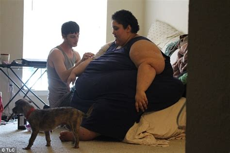 before and after big cuties ssbbw weighing 300kg blames husband s insecurity for