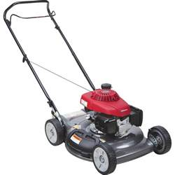 Honda Lawn Mower Engines Honda Push Lawn Mower 160cc Honda Gcv Engine 21in Deck