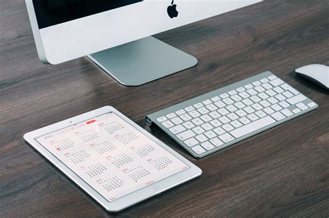 Apple Mac Desk Download Free Stock Photo Apple Help Desk