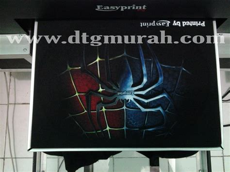 Printer Dtg Easyprint hasil print dtg a3 easyprint printer dtg murah